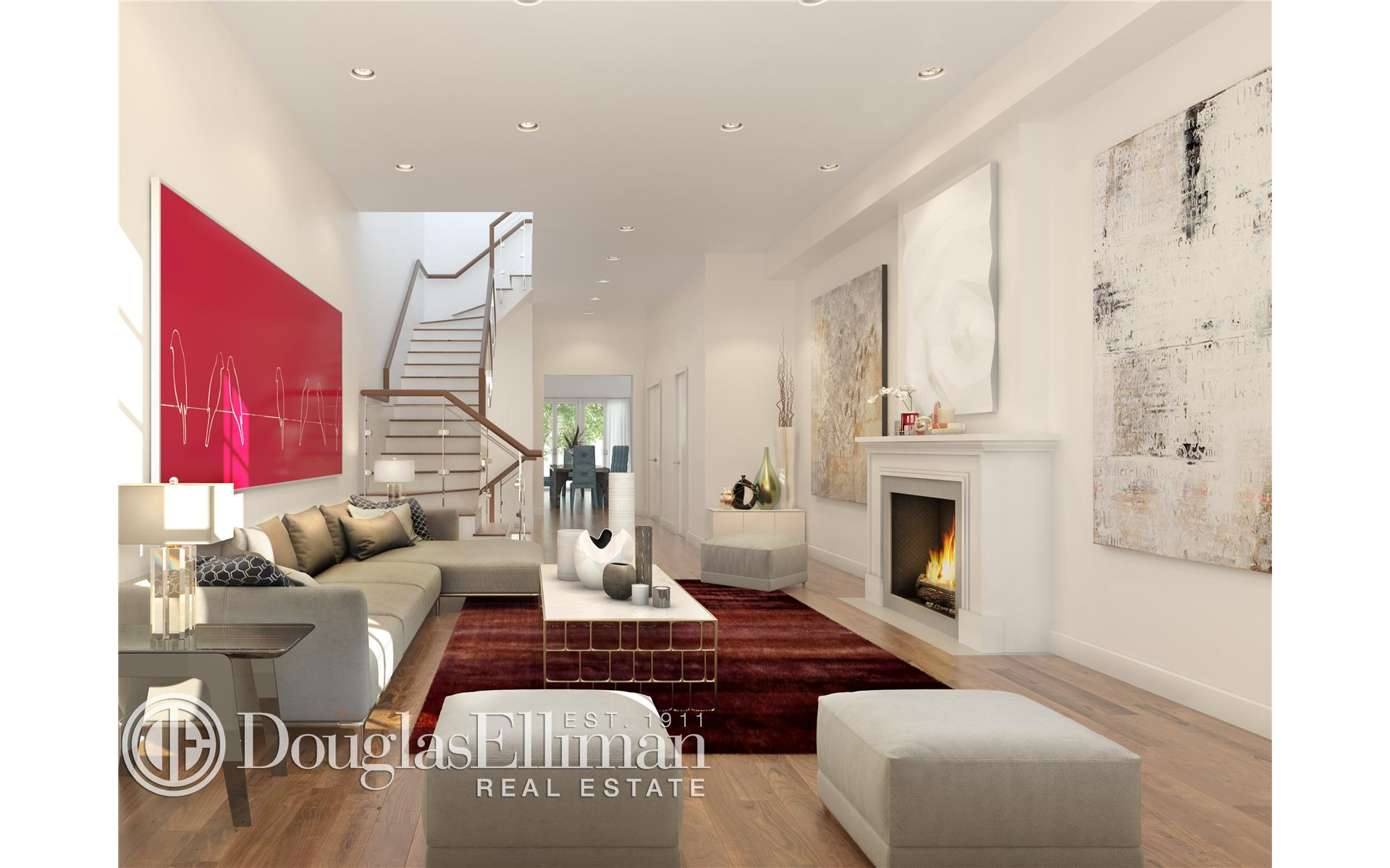 Single Family for Sale at 113 West 95th Street New York, New York 10025 United States