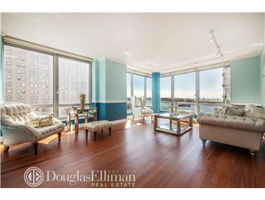 Condominium for Sale at 30 West Street New York, New York 10004 United States
