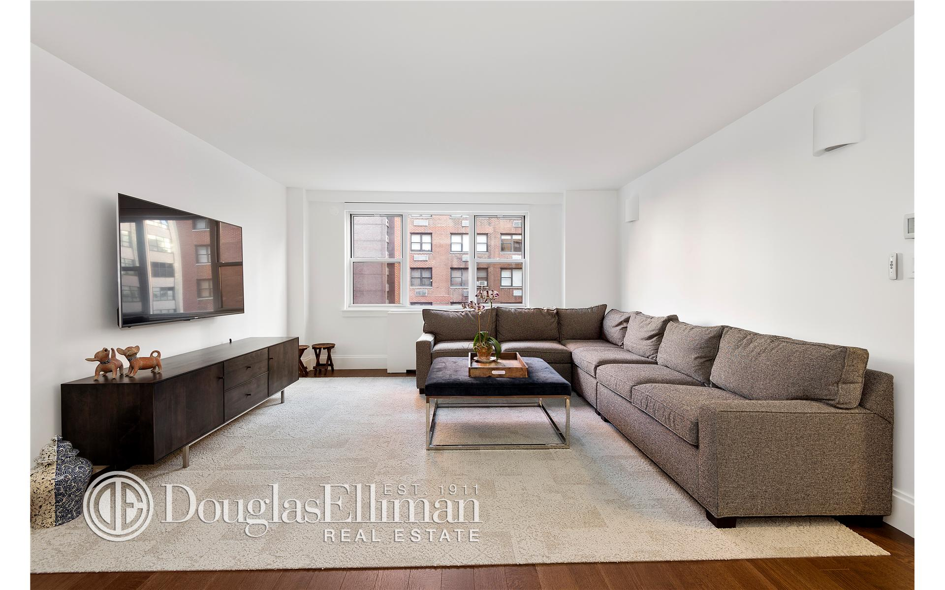 Co-op for Sale at 139 East 33rd Street New York, New York 10016 United States
