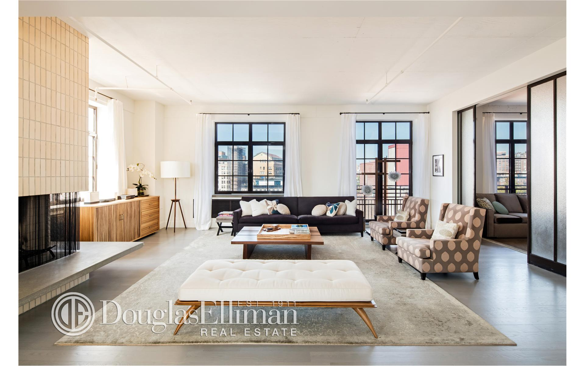 Condominium for Sale at 132 Perry Street New York, New York 10014 United States