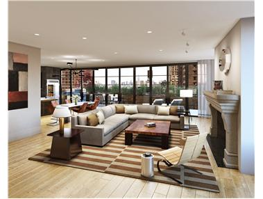 Condominium for Sale at 87 Leonard Street New York, New York 10013 United States