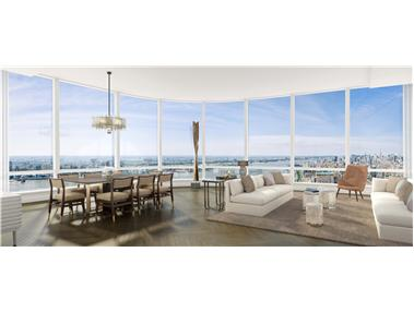 Condominium for Sale at 111 Murray Street New York, New York 10007 United States