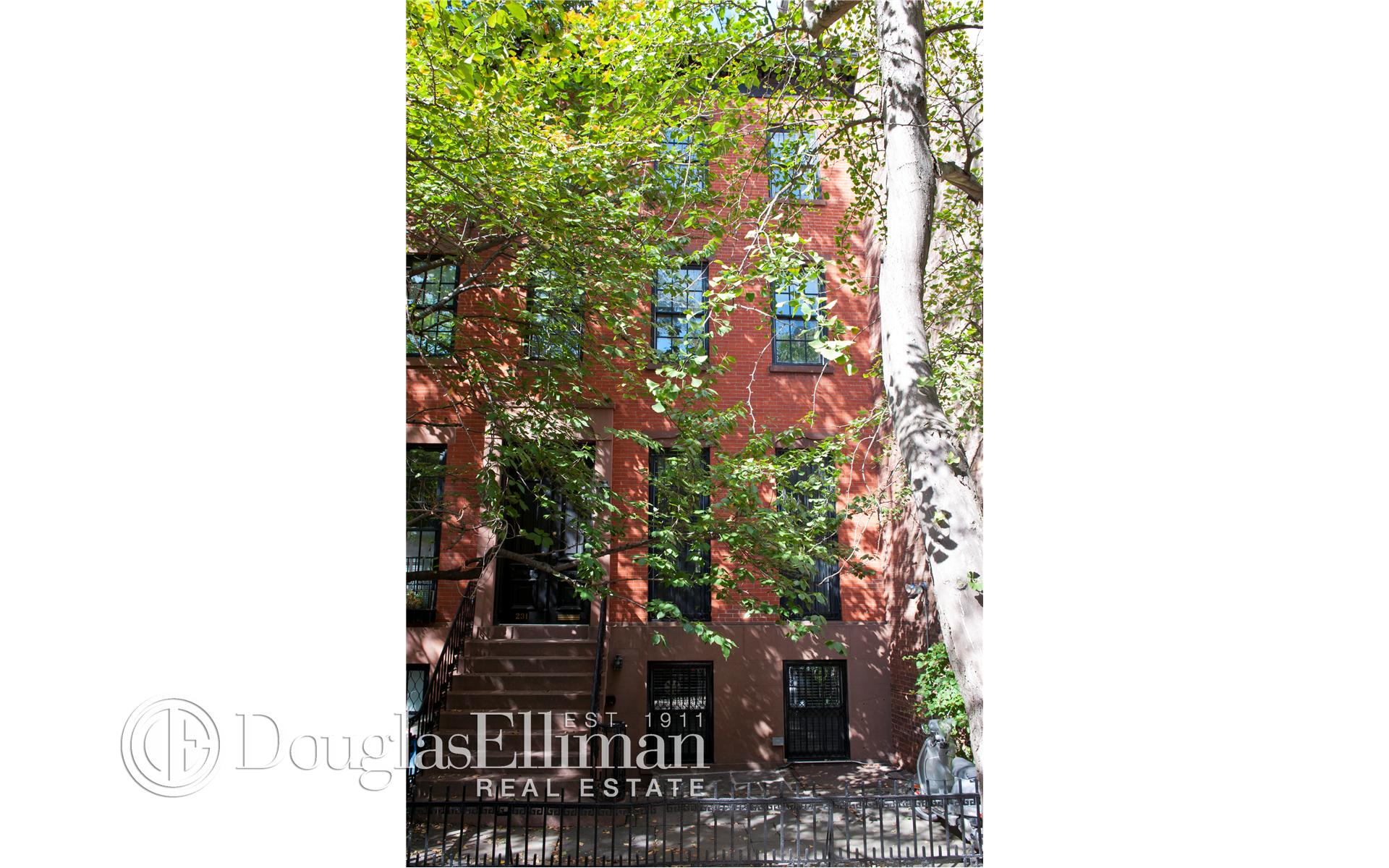 Single Family for Sale at 231 West 11th Street New York, New York 10014 United States