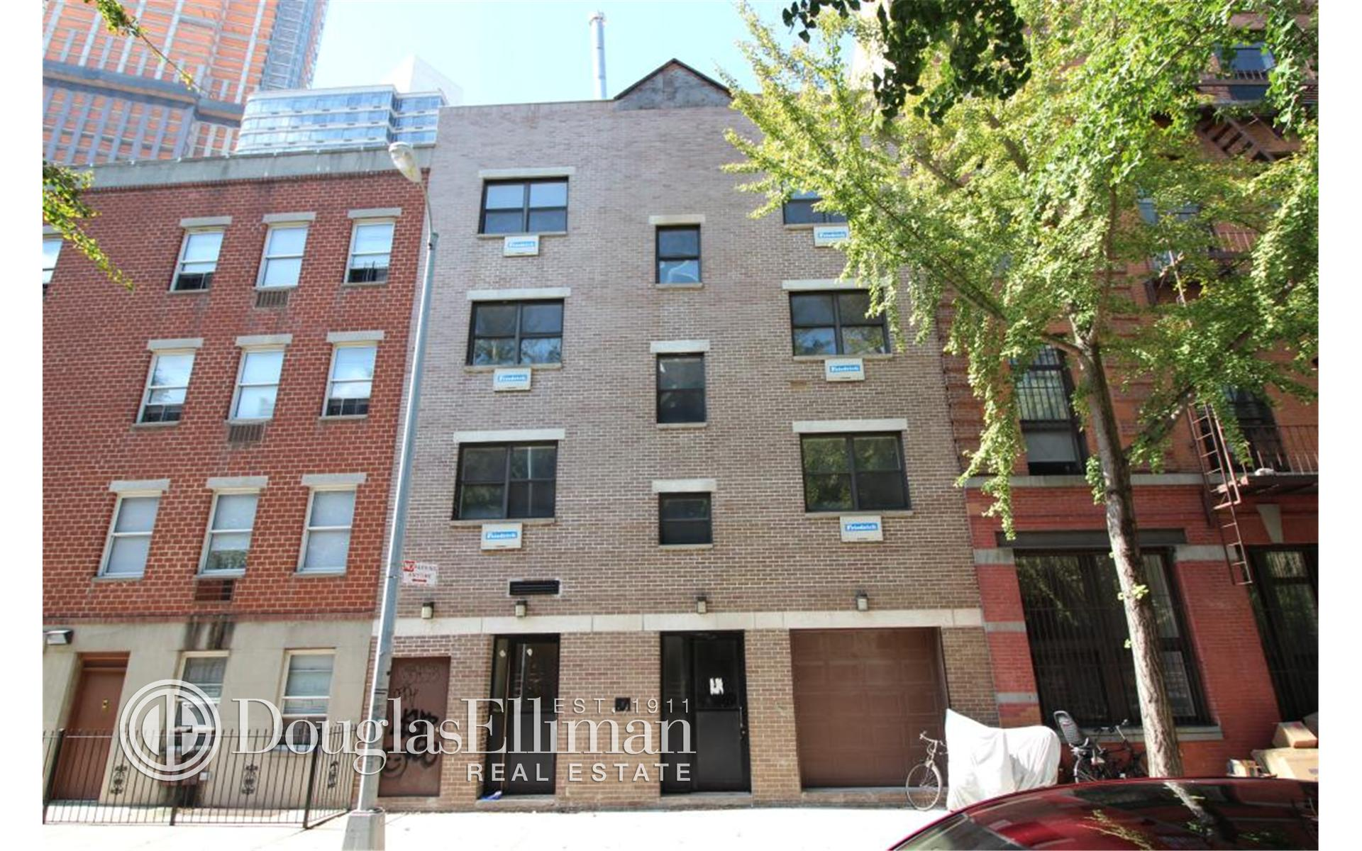 Multi Family for Sale at 36-38 St Felix Street Brooklyn, New York 11217 United States