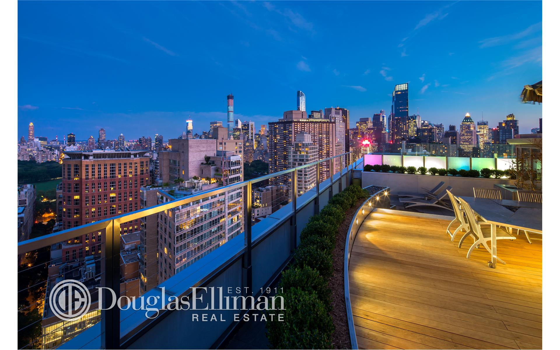 Condominium for Sale at GRAND MILLENNIUM, Grand Millennium, 1965 Broadway New York, New York 10023 United States