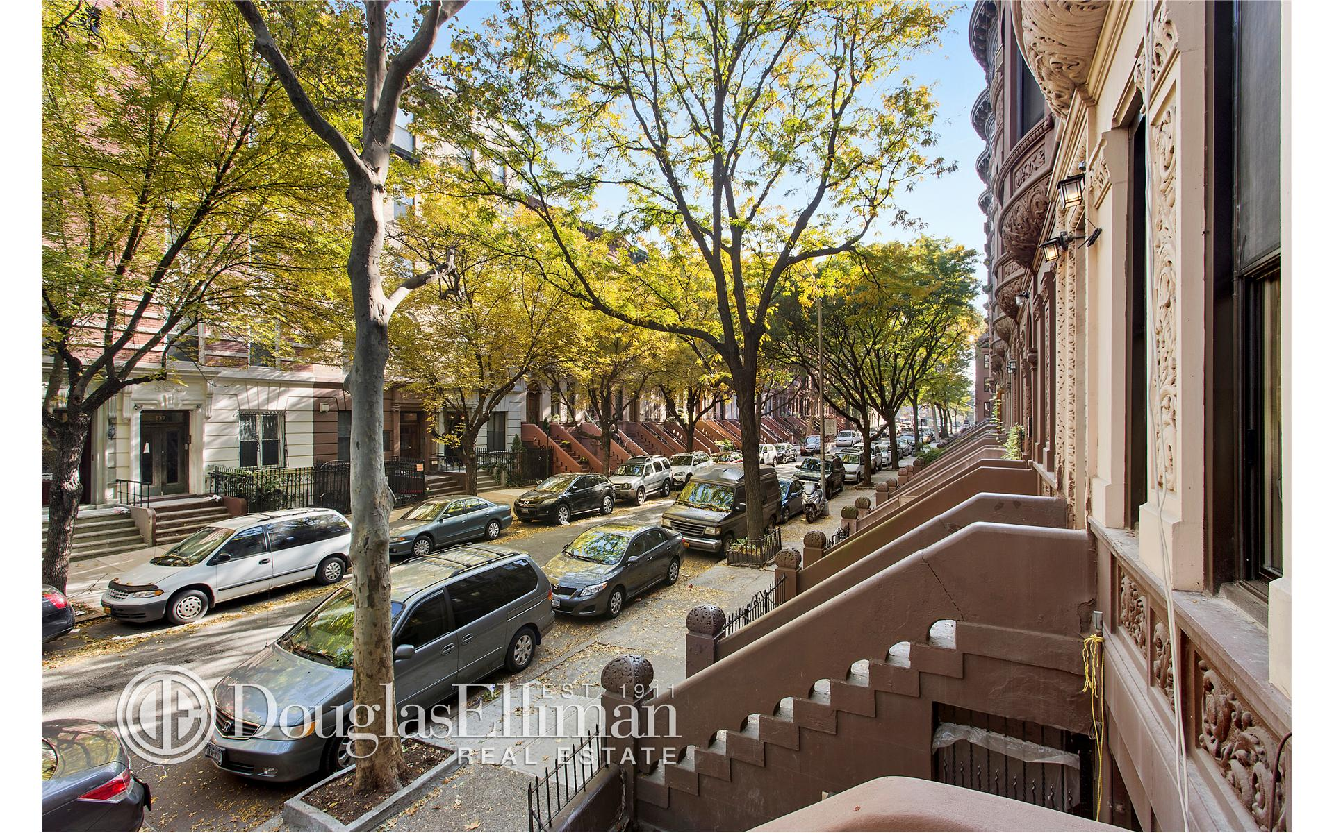Single Family for Sale at 242 West 137th Street New York, New York 10030 United States