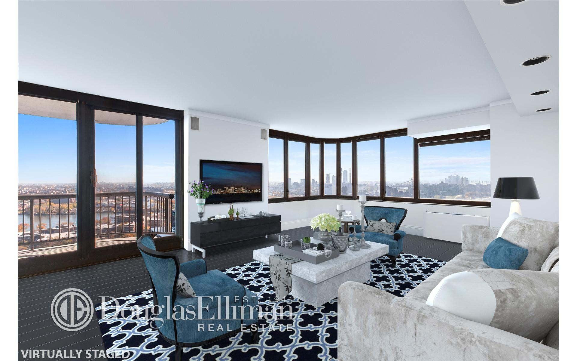 Condominium for Sale at 52 East End Avenue New York, New York 10028 United States
