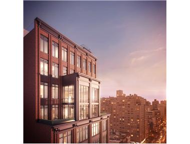 Village Green West, 245 West 14th Street, 3A - Chelsea, New York