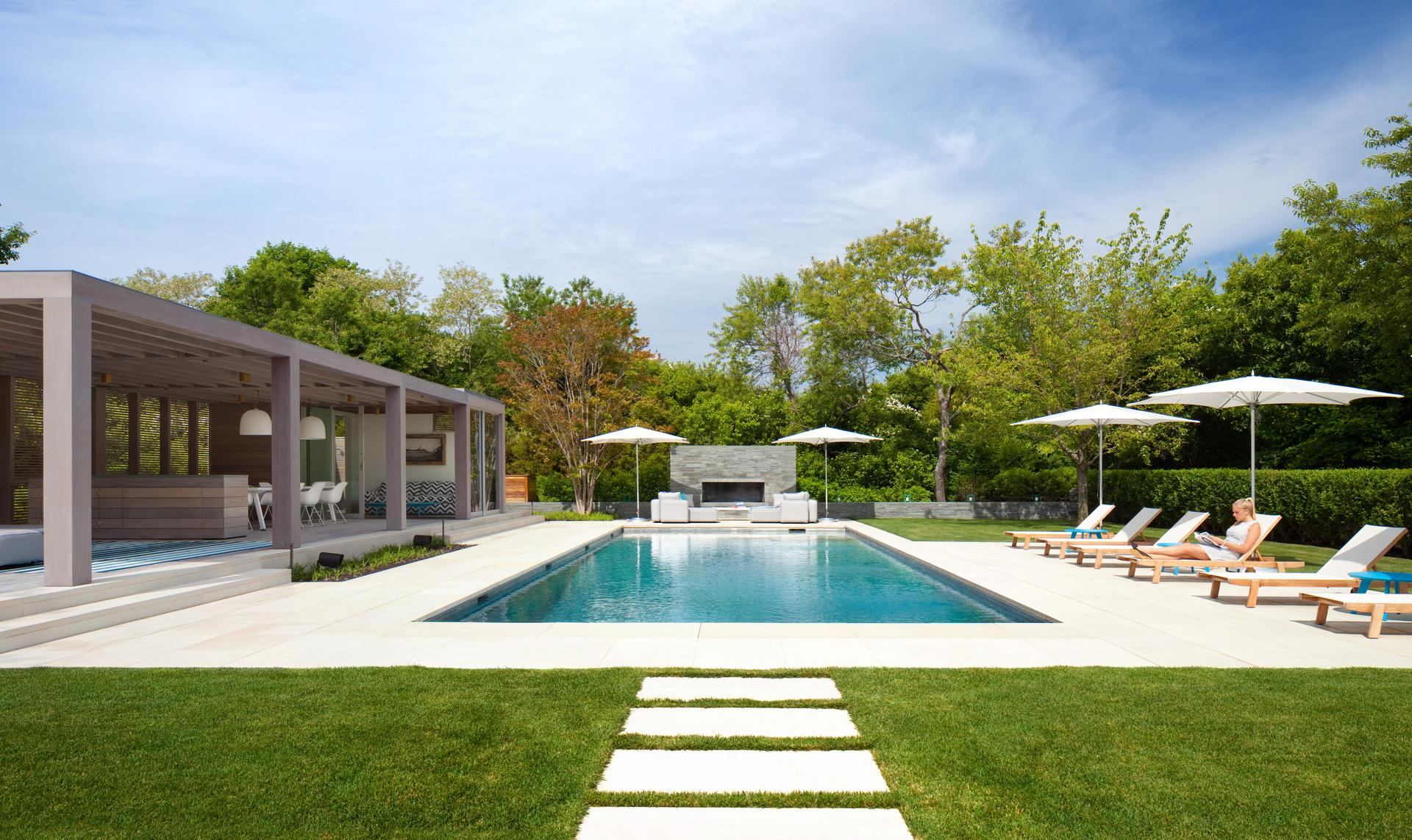 Single Family for Sale at Montauk 165 Soundview Montauk, New York 11954 United States