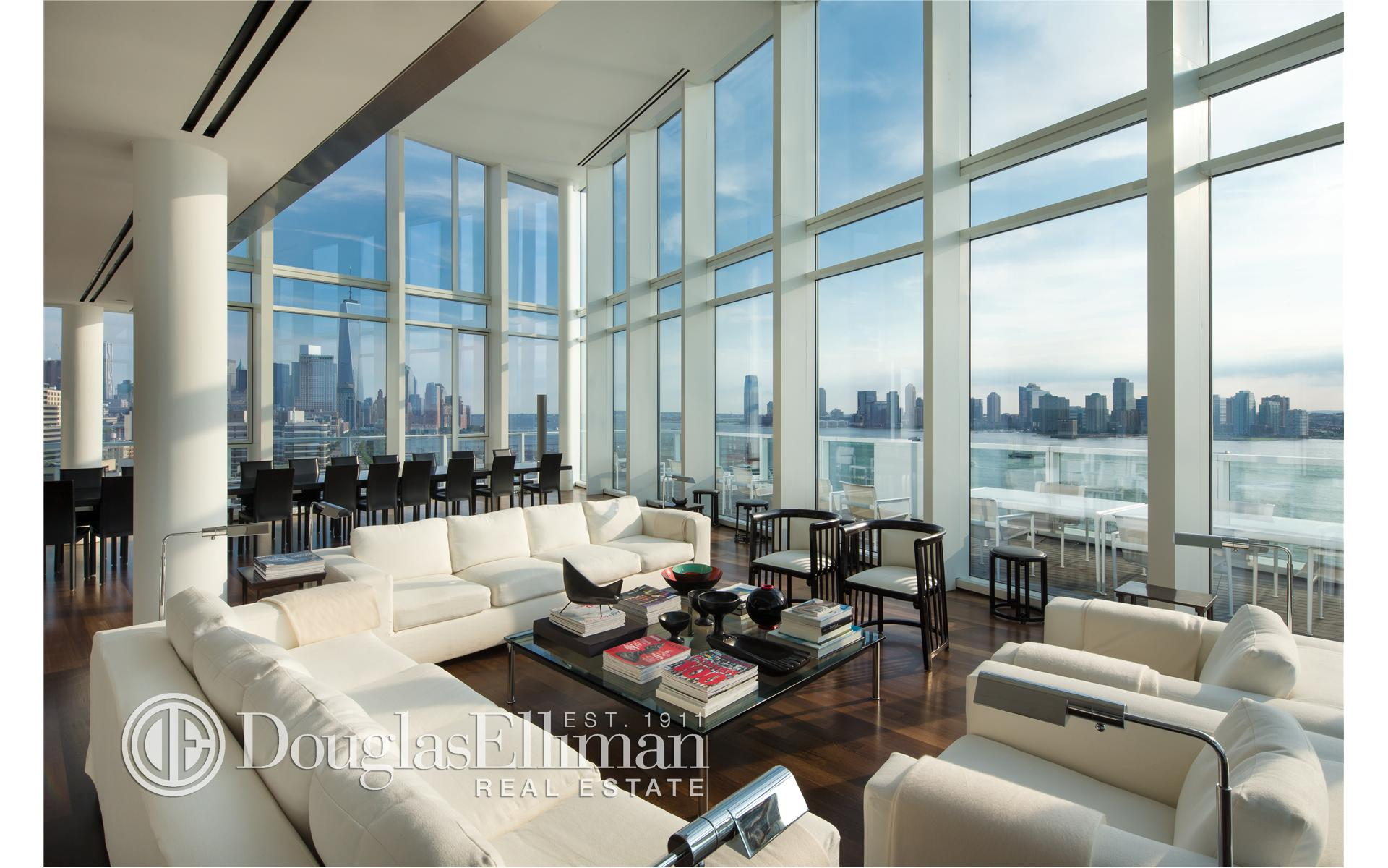Condominium for Sale at 165 CHARLES STREET, 165 Charles Street New York, New York 10014 United States