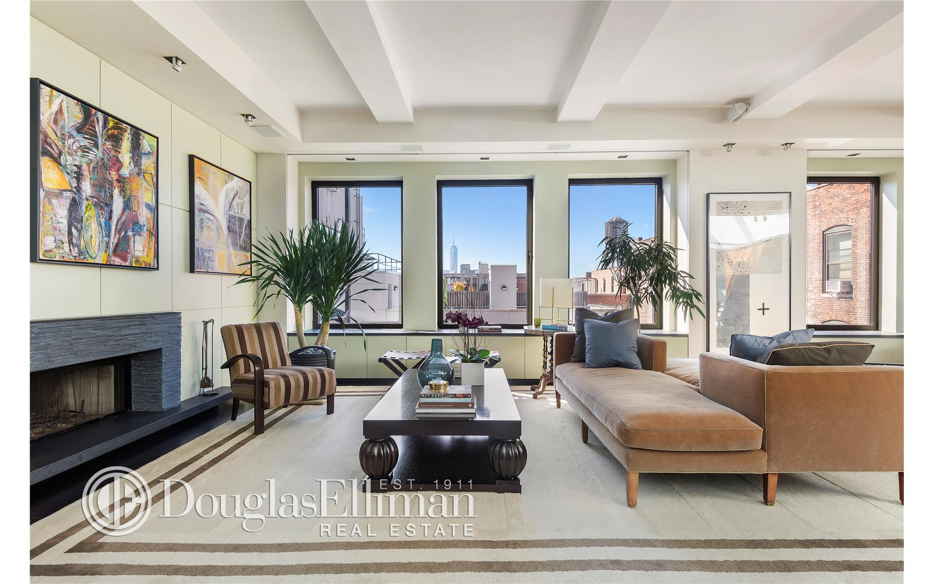 Condominium for Sale at CHELSEA FLATS, Chelsea Flats, 126 West 22nd Street New York, New York 10011 United States