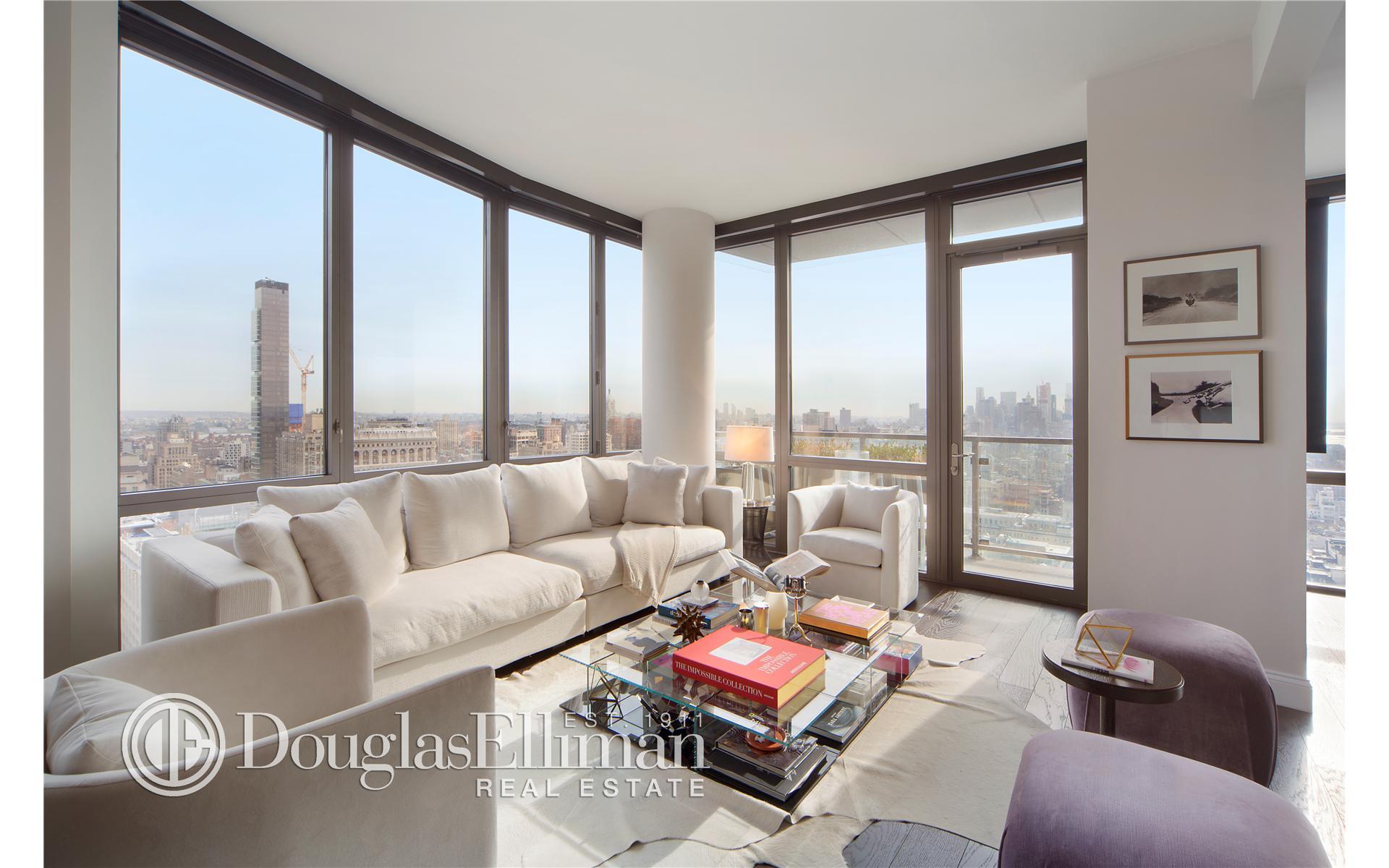 Condominium for Sale at Chelsea Stratus, Chelsea Stratus, 101 West 24th Street New York, New York 10011 United States