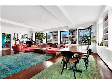 Condominium for Sale at FRANKLIN TOWER, Franklin Tower, 90 Franklin Street New York, New York 10013 United States