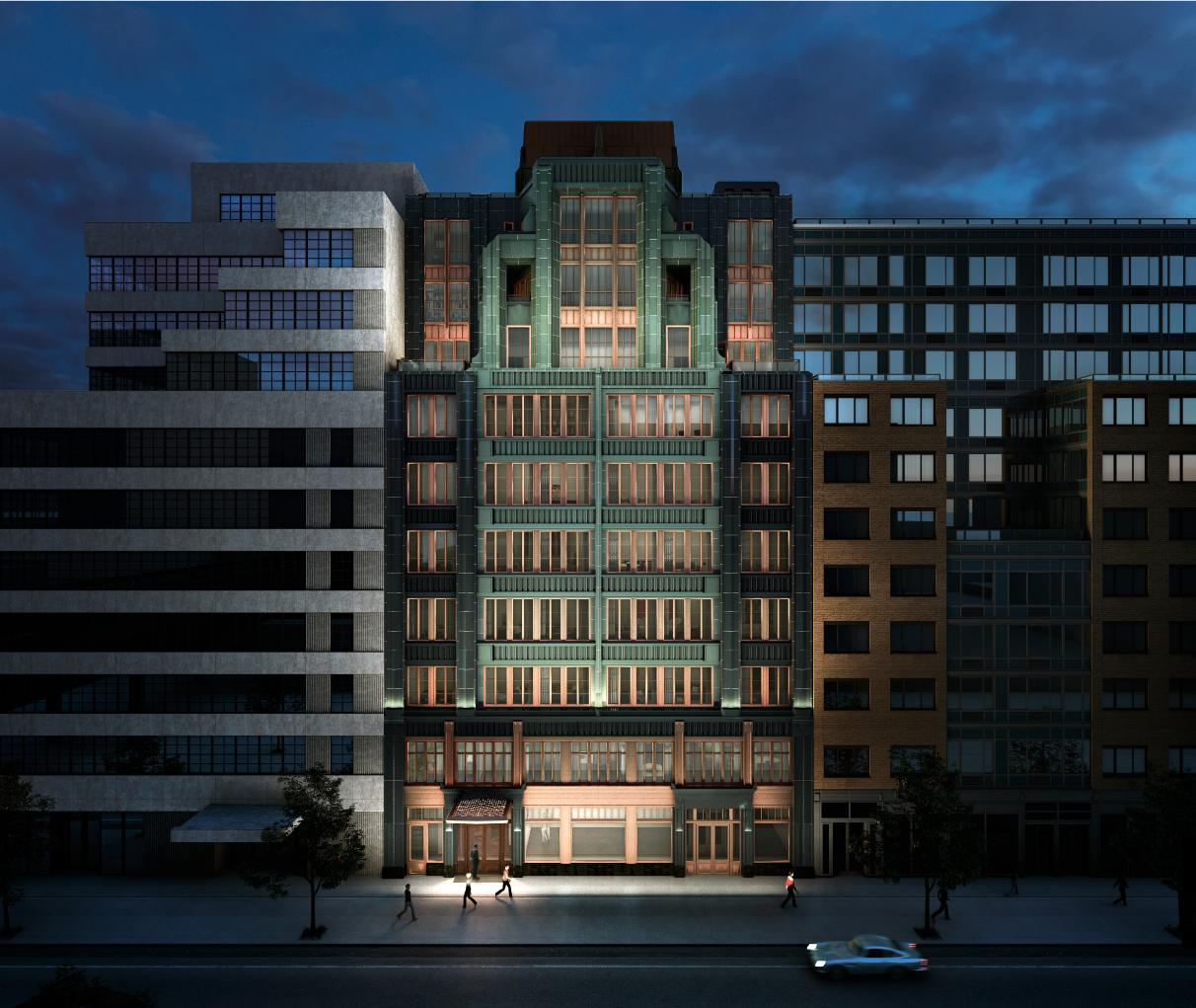 Condominium for Sale at 514 West 24th Street New York, New York 10011 United States