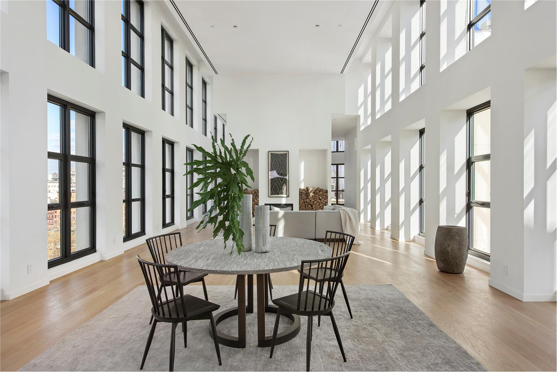 Condominium for Sale at 11 North Moore Street New York, New York 10013 United States