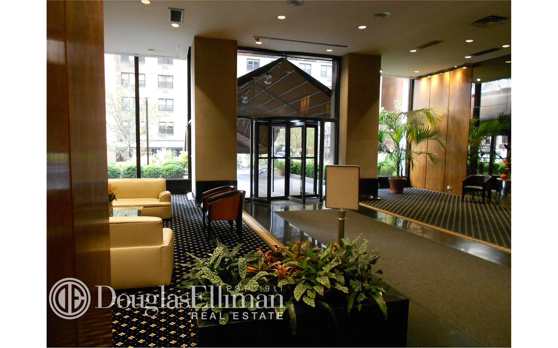 Condominium for Sale at 345 East 80th Street New York, New York 10021 United States