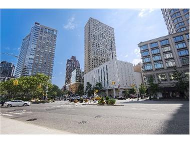 Two Lincoln Square, 60 West 66th Street, 28D - Lincoln Square, New York