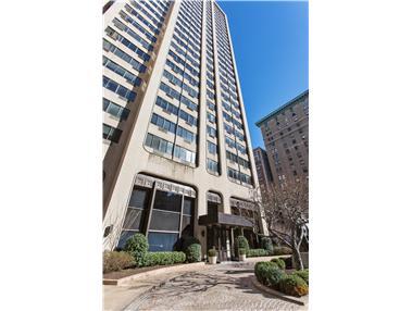 The Park 900 Condominium, 900 Park Avenue, 6E - Upper East Side, New York