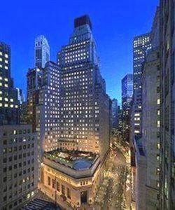 DOWNTOWN BY STARCK, 15 Broad St, 2102 - Financial District, New York