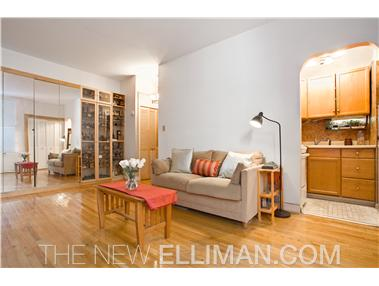 415 West 57th ST.