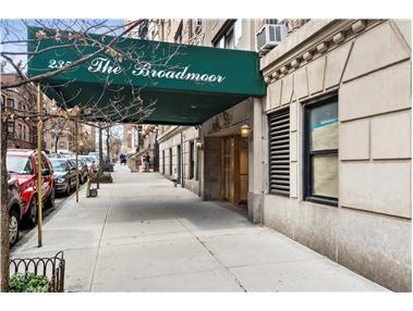 BROADMOOR, 235 West 102nd Street, 16D - Upper West Side, New York