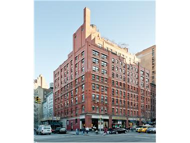 THE CHESTERFIELD, 186 West 80th Street, 7B