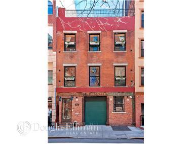 Single Family Home for Sale at 170 Eldridge Street 170 Eldridge Street New York, New York 10002 United States