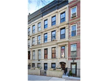 20 West 95th St, 7/8 - Upper West Side, New York