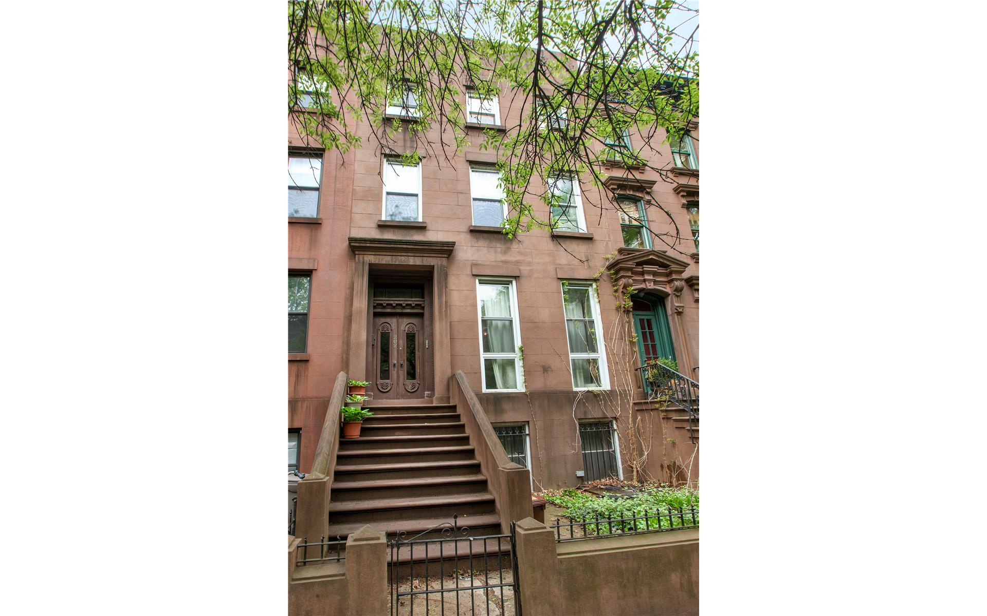 Carroll Gardens Real Estate Douglas Elliman