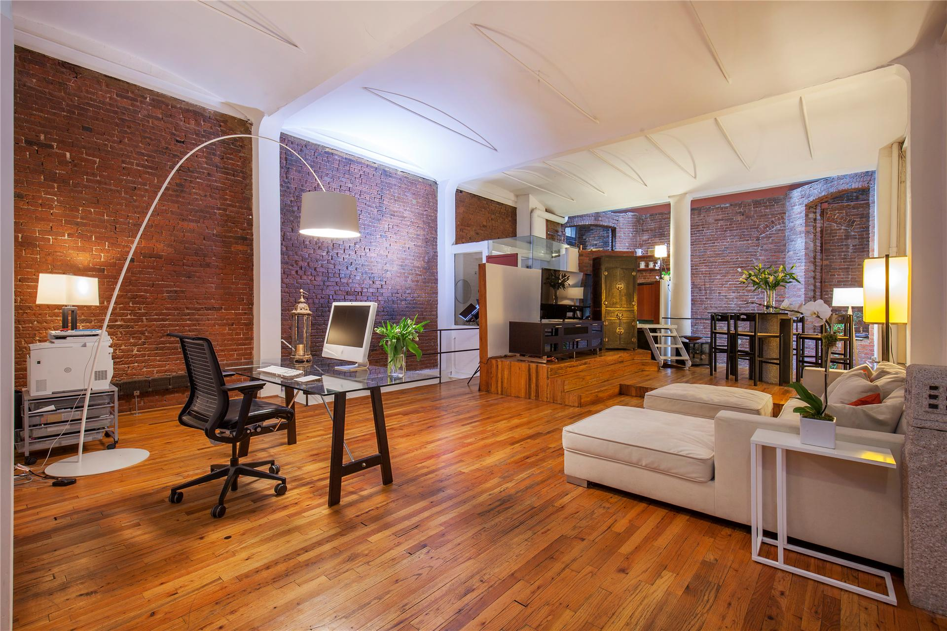 156 Franklin Street, 1R - TriBeCa, New York