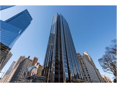 TRUMP INTERNATIONAL, 1 Central Park West, 29A - Upper West Side, New York