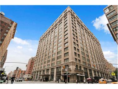Chelsea Mercantile, 252 Seventh Avenue, 12D - Chelsea, New York