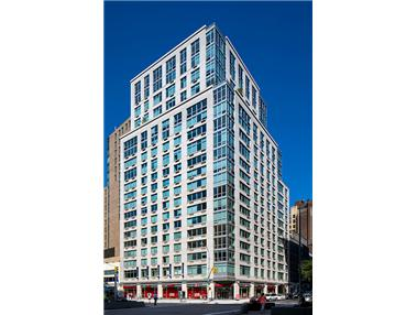The Larstrand, 227 West 77th Street, 7G - Upper West Side, New York