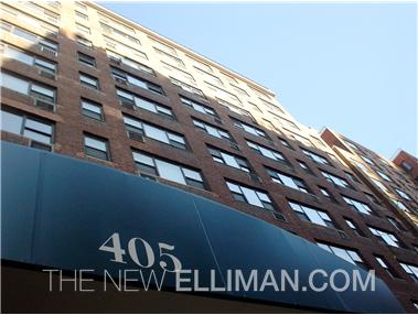 405 East 63rd ST.