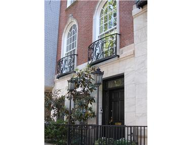 122 East 70th Street, Upper East Side, New York