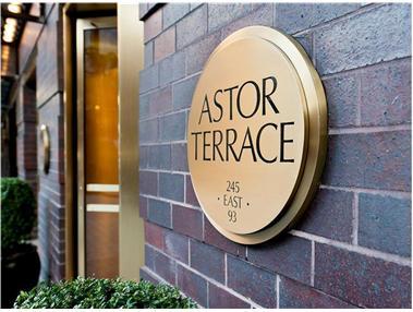 Astor Terrace, 245 East 93rd Street, 15D - Upper East Side, New York
