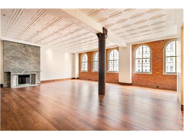 The Roebling Building, 169 Hudson Street, 2N - TriBeCa, New York