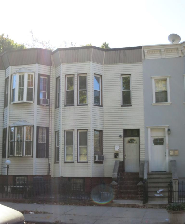 1268 Prospect Pl - Crown Heights, New York