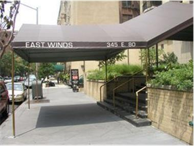 Condominium for Sale at East Winds Condominium, East Winds Condominium, 345 East 80th Street New York, New York 10021 United States