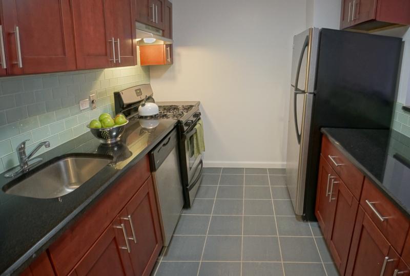 Hudson 192, 700 West 192nd Street, 813 - Washington Heights, New York