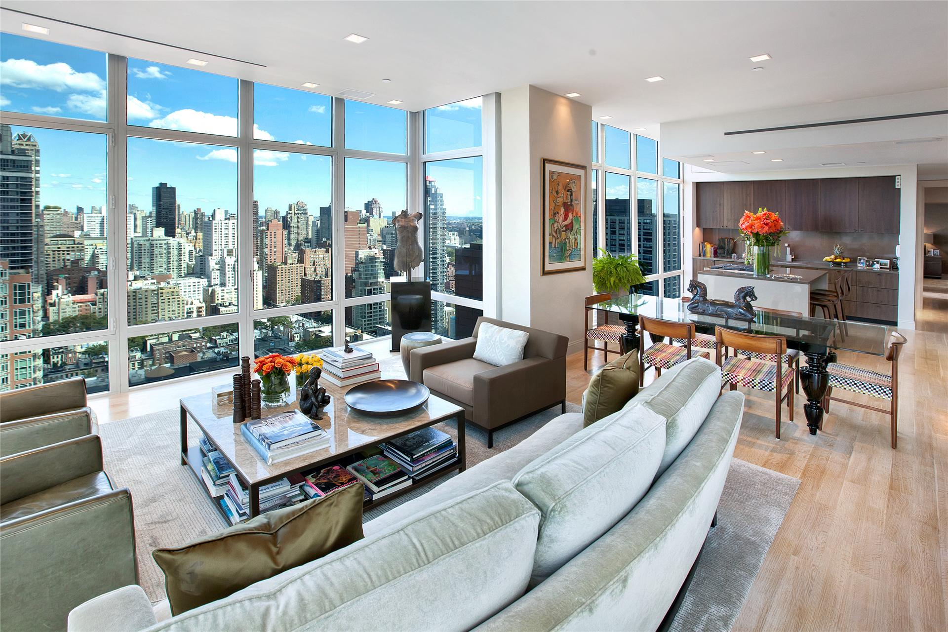 Place 57, 207 East 57th Street, 35A - Midtown, New York