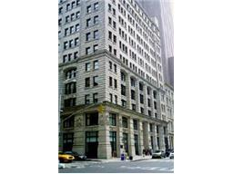 The Textile Building, 66 Leonard Street, 4A
