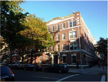 Eighth Avenue - Park Slope, New York