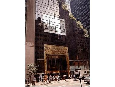 TRUMP TOWER, 721 Fifth Avenue, 62C - Midtown, New York
