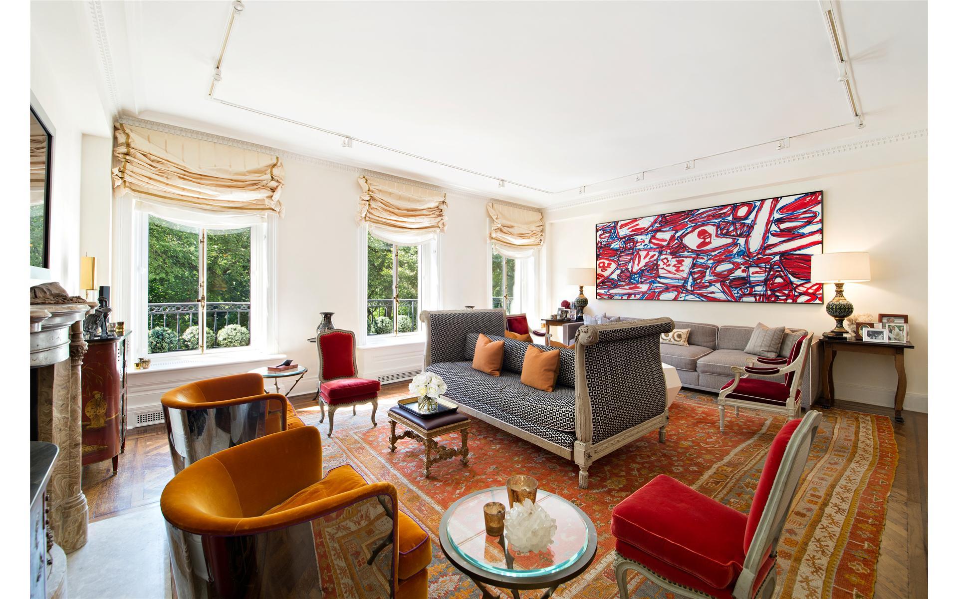 953 Fifth Avenue 34FL Upper East Side New York Douglas Elliman