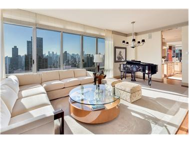 Co-op / Condo for Sale at AZURE, Azure, 333 East 91st Street New York, New York 10128 United States
