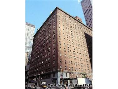 The Buchanan, 160 East 48th St, 14D - Midtown, New York