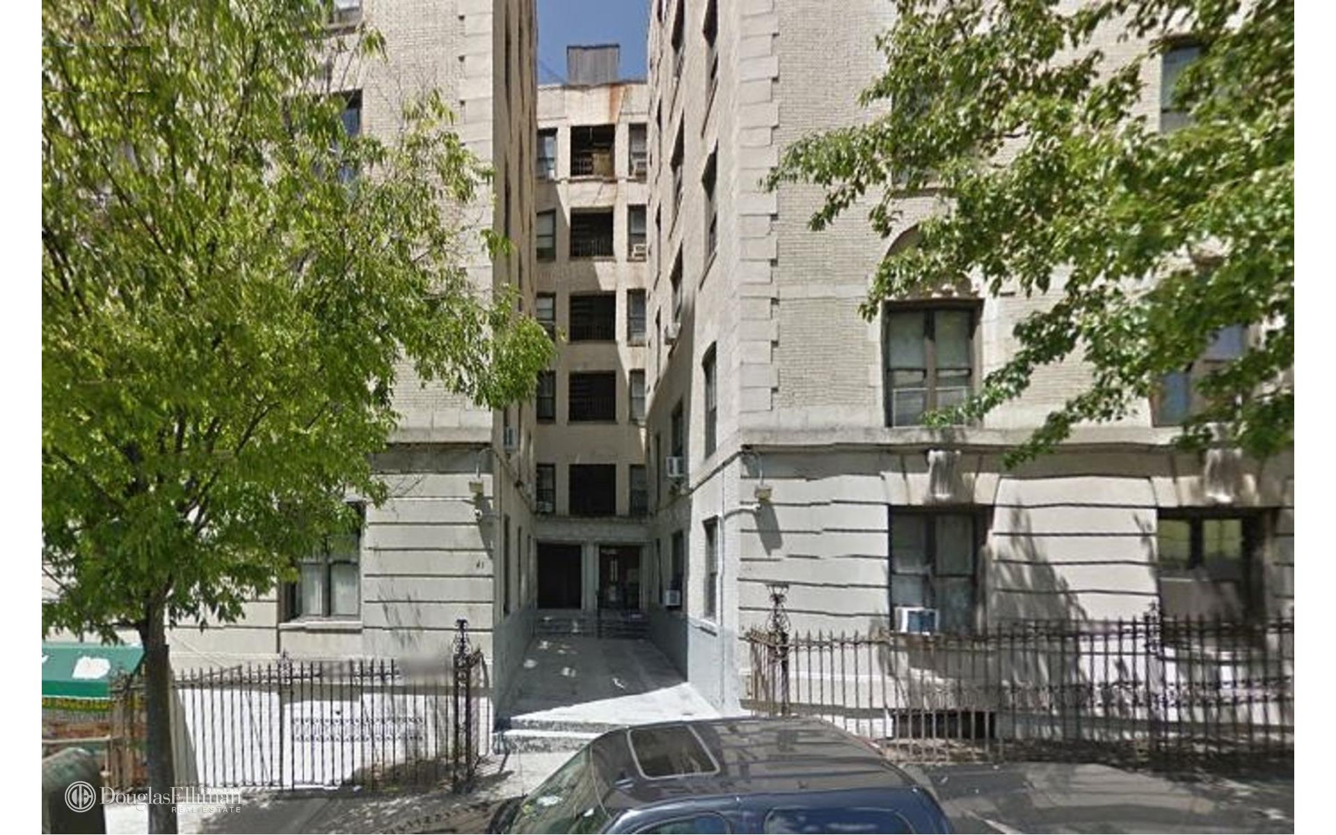 harlem 2 bedroom rental at 41 47 st nicholas terrace new