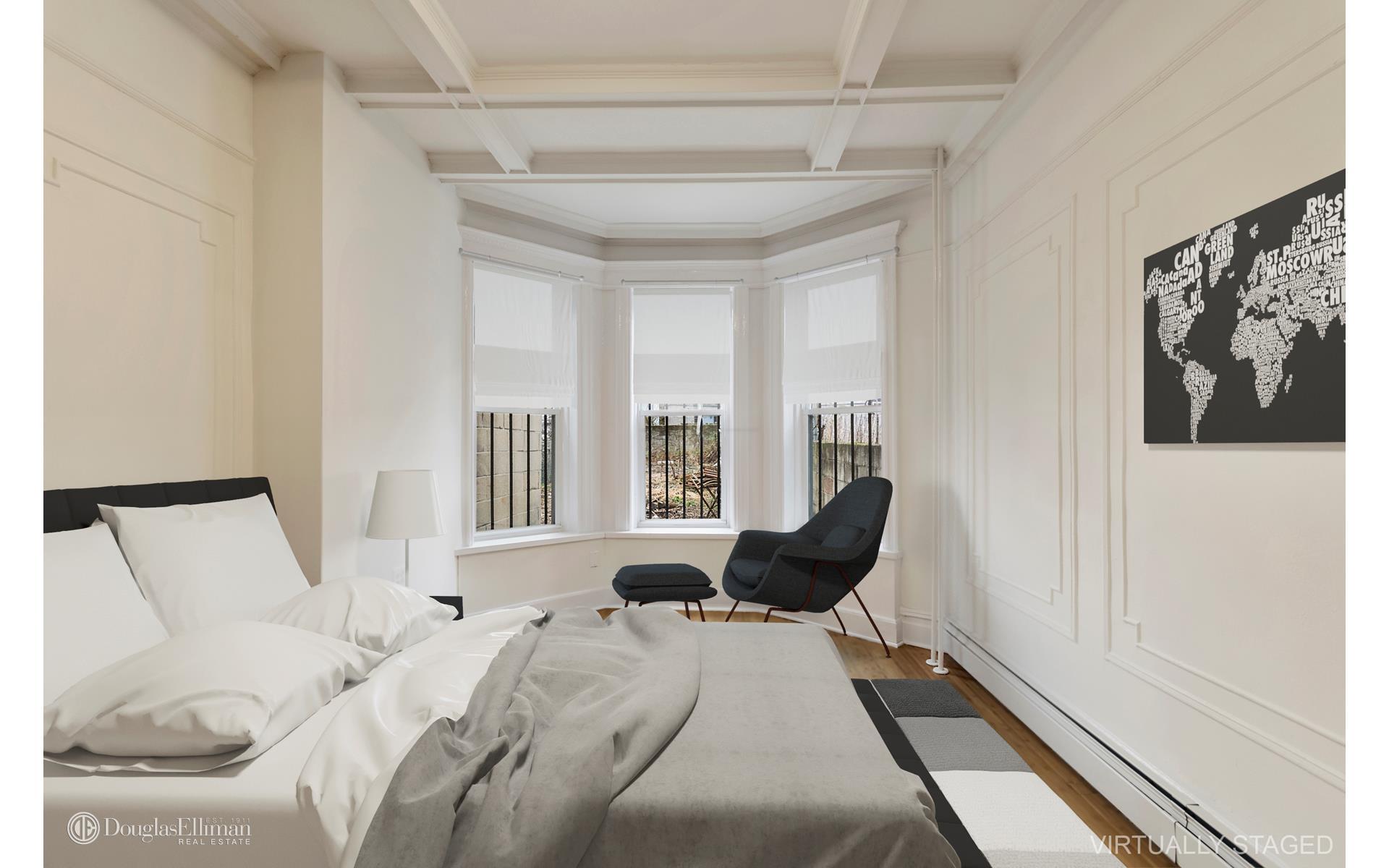 Crown Heights 2 Bedroom Rental At 1430 Sterling Pl Brooklyn NY 11213 1 2