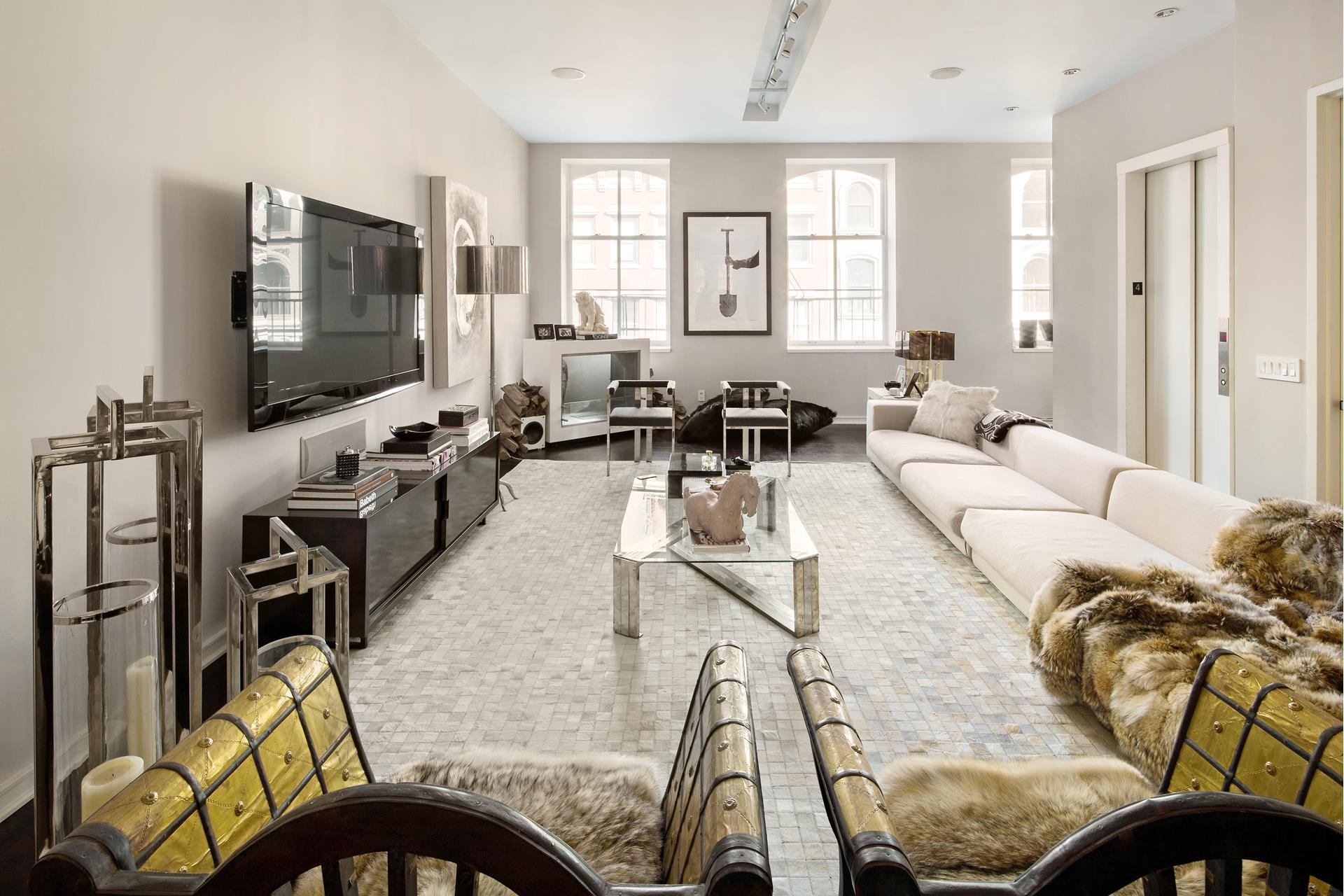 53 warren street 4 tribeca new york douglas elliman for Tribeca new york real estate